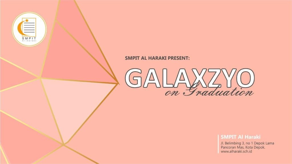 Galaxzyo on Graduation: Achieve Your Dreams and Embrace the Digital Era with Confidence